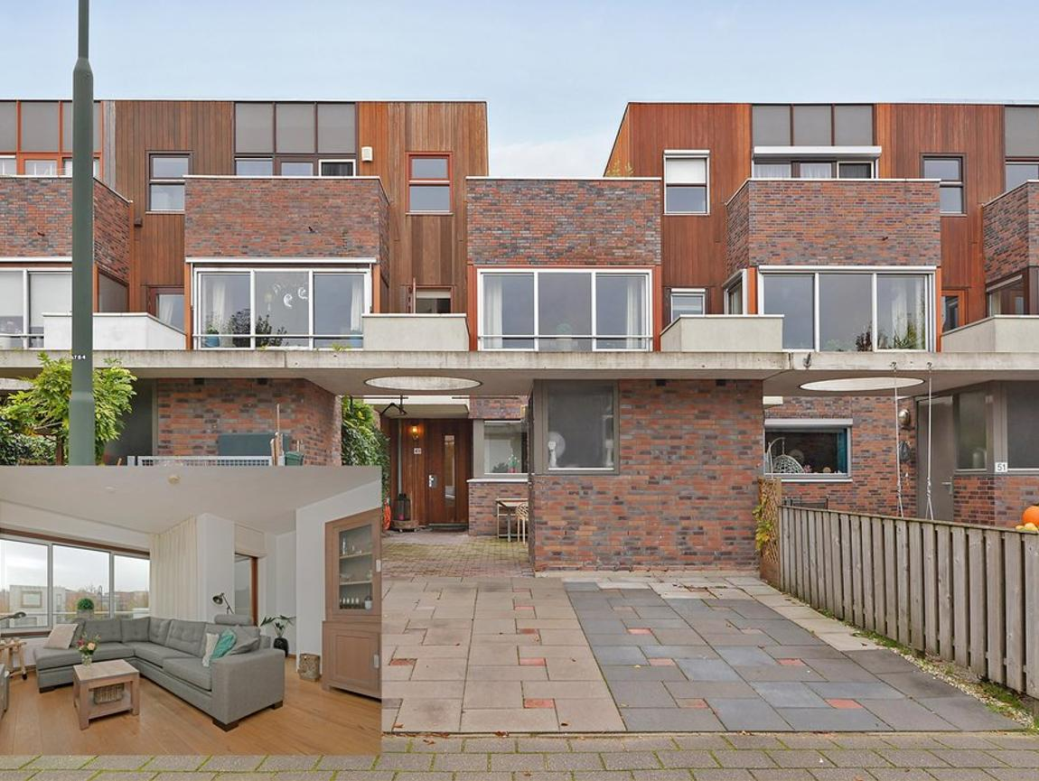 Burgemeester Bracklaan 49 in Reeuwijk 2811 BP