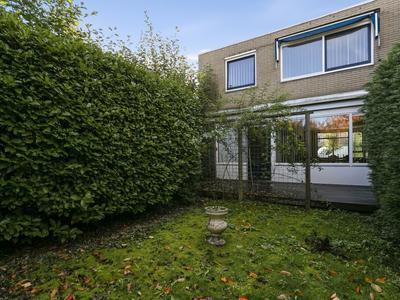 Van Kleffenslaan 73 in Middelburg 4334 HB
