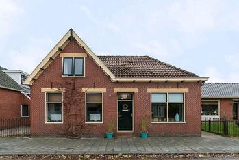 Bovenhuizen 13 in Uithuizen 9981 HA