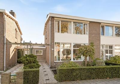 Korenbloemstraat 19 in Rosmalen 5241 BV