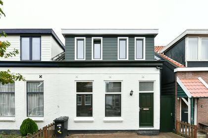 Harenmakersstraat 6 in Zaandam 1506 HE