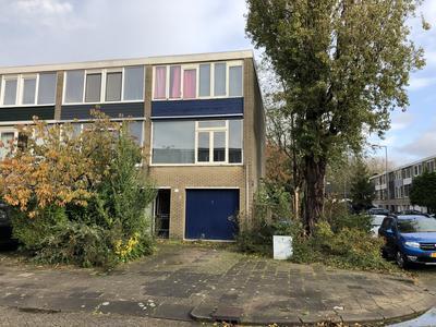 Knikbloem 36 in Rotterdam 3068 AD