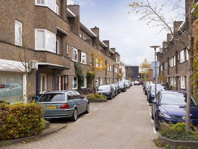 Aurorastraat 15 in Utrecht 3581 LT