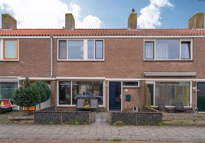 Begoniastraat 27 in Hattem 8051 DR