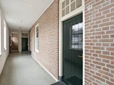 Poort Van Diepen 13 in 'S-Hertogenbosch 5211 EE