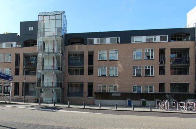 Flevostraat 60
