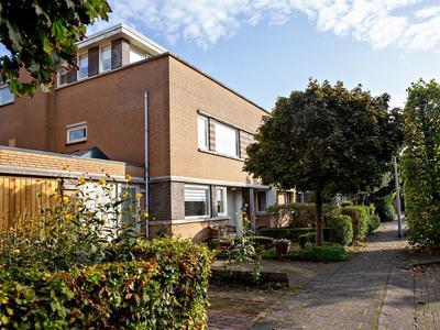 Korenbloem 25 in Noordwijkerhout 2211 MH