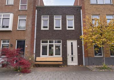 Hoornwerk 15 in Zutphen 7201 GS