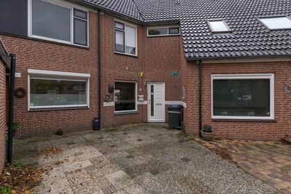 Middelburgsingel 18 in Arnhem 6845 BR