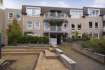 Vijfzinnenstraat 36 in Arnhem 6811 LN