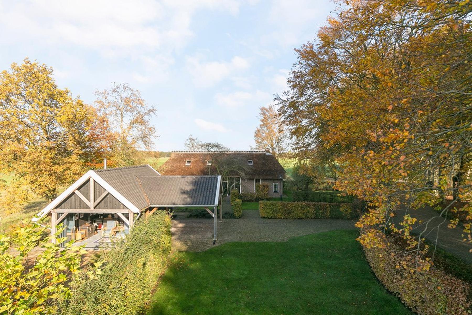 Juliana Bernhardweg 5 in Dwingeloo 7991 RG