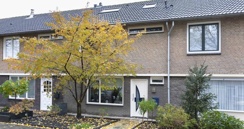 Baai 144 in Etten-Leur 4871 BE