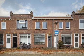 Korenbloemstraat 36 in Utrecht 3551 GN