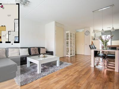 Vogelsangstraat 6 in Leerdam 4141 DJ