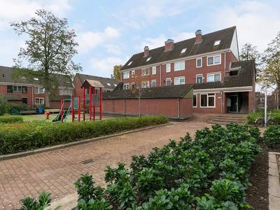 Waldhoorn 41 in Capelle Aan Den IJssel 2907 SJ