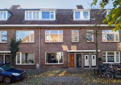 Lepelaarstraat 7 in Utrecht 3582 SK