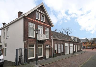 Veerstraat 2 B in Hilversum 1211 HK