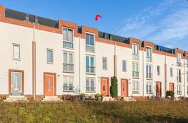 Rietveldstraat 157 in Bergschenhoek 2662 HL