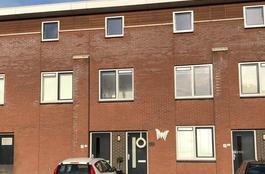 Dr. F.W. Klaarenbeeksingel 112 in Hoevelaken 3871 XE