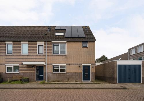Hazelaarzoom 28 in Zoetermeer 2719 HV