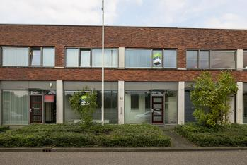 Ter Steeghe Ring 99 in Zwijndrecht 3331 LX