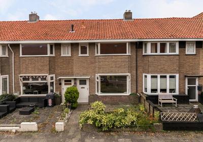 Verzetsstraat 10 in Leeuwarden 8923 CR