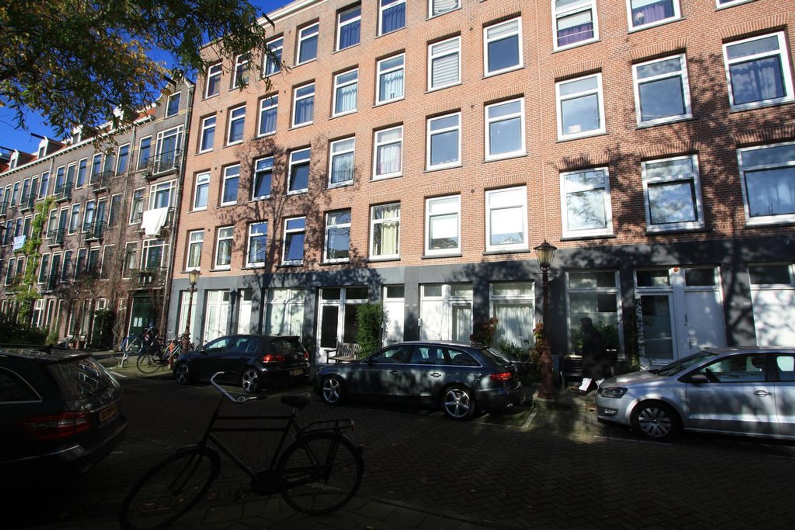 Jacob van Lennepkade 404