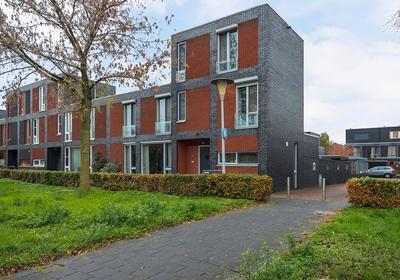 Greppelmos 11 in Zwolle 8043 KX