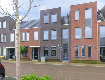 Hollands Hoenlaan 49 in Barneveld 3772 PC