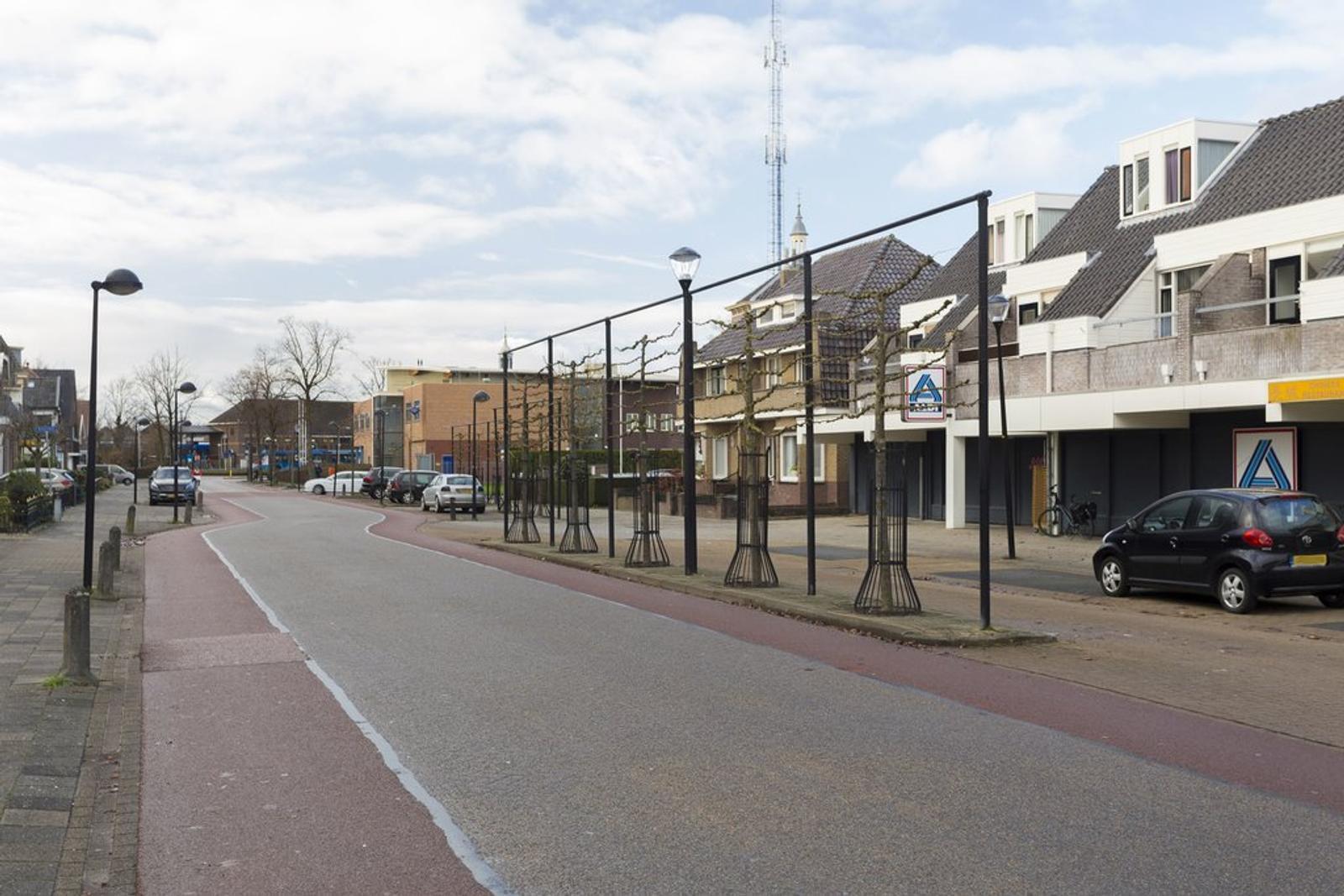 Hobbemastraat 1