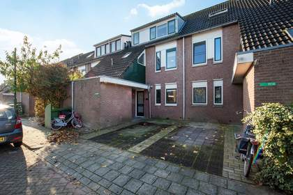 Zwanenkamp 1173 in Maarssen 3607 NR