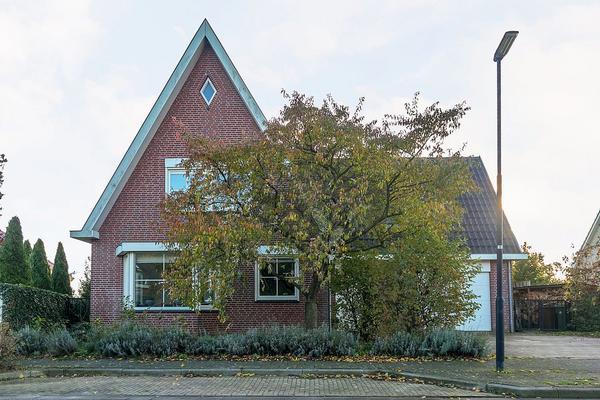 Roerdomp 4 in Rilland 4411 GA