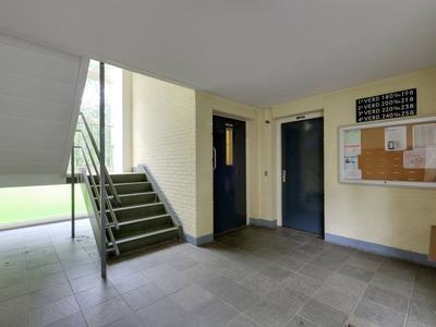 Middachtensingel 188 in Arnhem 6825 HV
