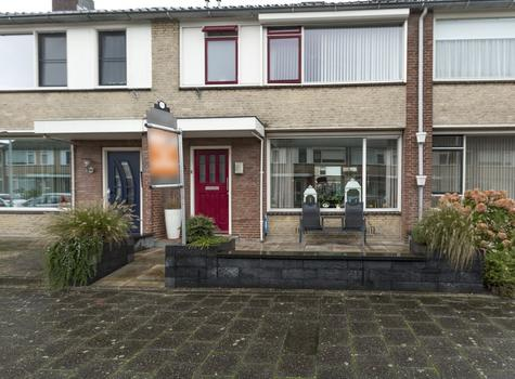 Jupiterstraat 11 in Alphen Aan Den Rijn 2402 XM