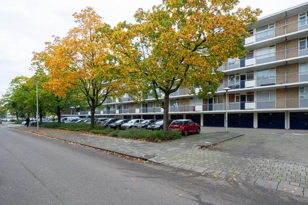 Livingstonelaan 442 in Utrecht 3526 JA