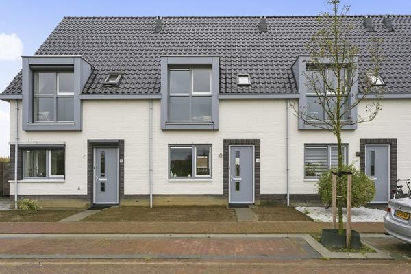 Klaproos 14 in Boxmeer 5831 PL