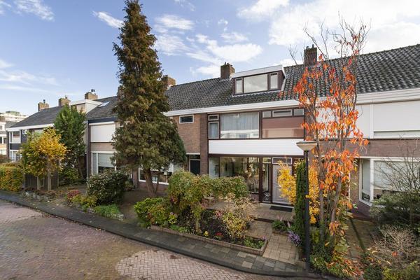 Jan Sluytersstraat 4 in Maassluis 3141 KH