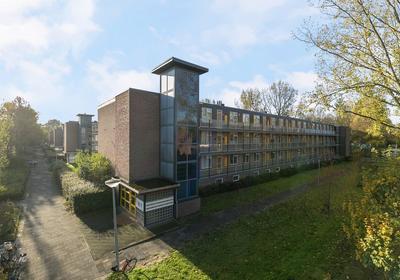 Verzetsstrijderslaan 186 in Groningen 9727 CK