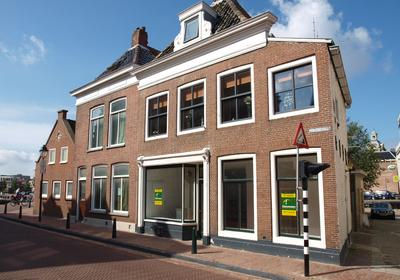 Prinsenstraat 6 in Harlingen 8861 AV