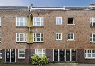 Uithoornstraat 25 Iii in Amsterdam 1078 ST