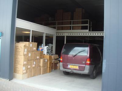 Magalhaesweg 8 D in Venlo 5928 LN