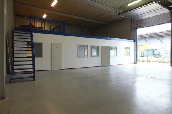 Magalhaesweg 8 C in Venlo 5928 LN