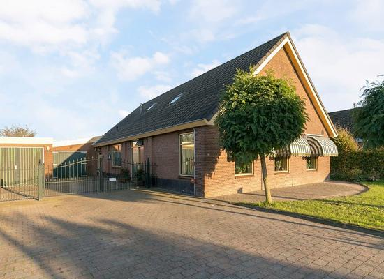 Wageningsestraat 20 in Andelst 6673 DD