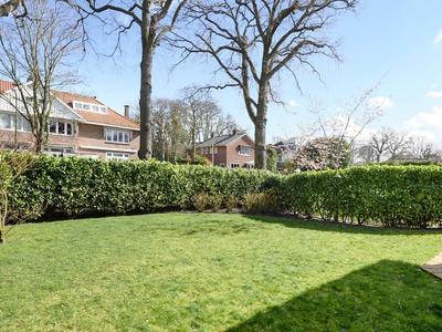 Zijdeweg 4 in Wassenaar 2244 BG