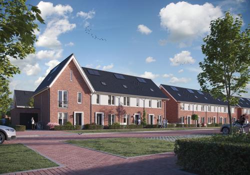 in Udenhout 5071 NA