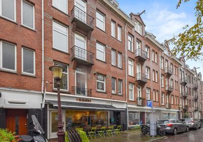 Baarsstraat 3 2 in Amsterdam 1075 RT
