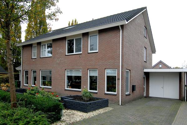 Plaggenslag 29 in Nieuwleusen 7711 MT