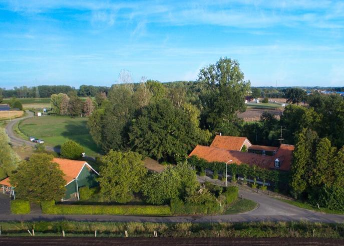 Begijnhofweg 4 in Kelpen-Oler 6037 RJ