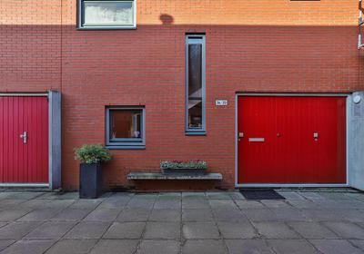 Donderslaan 34 20 in Groningen 9728 KP