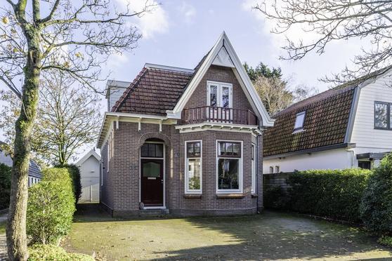 Bovenweg 31 in Sint Pancras 1834 CB